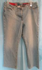 "GUESS Women's Stretch Denim Button Fly Jeans - Size 34 - 25.5"" Inseam - EUC"