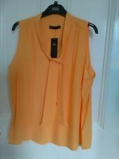 Marks and Spencer sleeveless Top size 18 new with tags