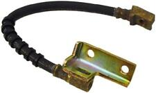Brake Hydraulic Hose-Front Disc, Rear Drum Front Right Bendix 88456