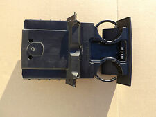 2004-2008 Ford F-150 front black pop out Cup Holder & Ash tray used OEM original