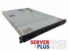 HP ProLiant DL360 G7 server, 2x 2.66GHz HexaCore, 128GB RAM, 2x 300GB 6G SAS HDD