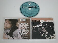 BOB DYLAN/TIME OUT OF MIND(COLUMBIA COL 486936 2) CD ALBUM