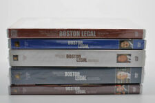 Boston Legal: Seasons 1-5 Complete Collection DVD Brand New