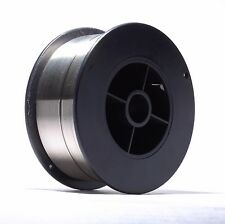 Edelstahl V2A MIG/MAG Schweißdraht 0,8mm 1kg VA 1.4316 Bindedraht 308LSi