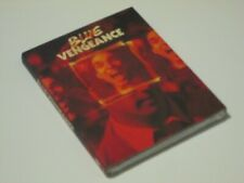 Blue Vengeance Blu-Ray + DVD with Slipcover
