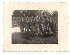 soldats  allemands -- ww2- 1941  (ph19)
