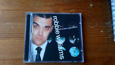 Robbie Williams I've Been Expecting You CD album