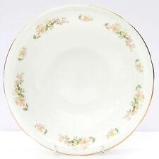 Vintage Duchess Honeysuckle Bone China Large Serving Dish