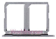 SIM Bandeja S Tarjeta Lector Soporte Card Tray Reader Samsung Galaxy S6 Duos