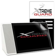 3-Pack Genuine XtremeGuard Screen Protectors For Lenovo Smart Display 8""