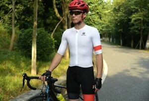 Swiftofo Cycling Jumpsuit Pro Jersey with high quality fabric