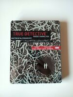 TRUE DETECTIVE - SEASON 1 | limited steelbook bluray - mondo artwork - OOP - OOS