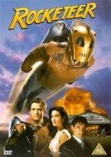Rocketeer 5017188882545 DVD Region 2 P H