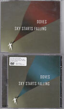 Doves - Sky Starts Falling - Scarce 5trk CD/DVD single set + poster