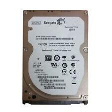 "Seagate 250 GB 5400RPM 16MB Cache Sata 3.0Gb/s 2.5"" Internal Notebook Hard Drive"