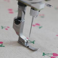 INDUSTRIAL LOCKSTITCH SEWING MACHINE INVISIBLE ZIPPER LEFT RIGHT PRESSER FOOT SM