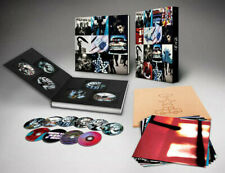 U2 - Achtung Baby [Remastered] [Super Deluxe Edition] [Box Set] [New CD] Oversiz