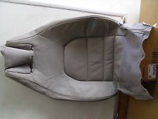 W207  MERCEDES 2010-2013 E CLASS COUPE FRONT RIGHT SEAT UPPER CUSHION