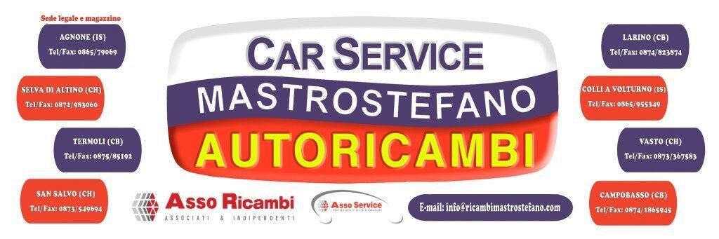 CAR SERVICE AUTORICAMBI