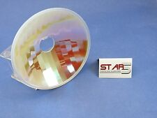 Dental Lamp Light Glass Reflector Mirror Type Belmont Round 150 MM STAR5