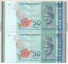 RM50 ZETI AF FIRST PREFIX WITHOUT LOGO R/N @ UNC