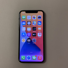 Apple iPhone 11 Pro - 256GB - Gray (Unlocked) (Read Description) CE1054