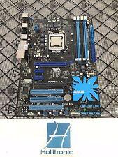 ASUS P7P55 LX ATX Motherboard ‑ LGA1156 Socket w/ Intel i5-650 SLBTJ 3.20GHz