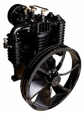 5 HP or 7.5 HP Air Compressor Pump Two Stage 175 PSI | 1105