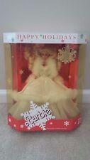 Happy Holidays Special Edition1989 Barbie Doll NRFB