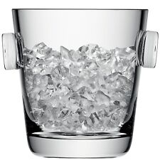 LSA Madrid Ice Bucket 18cm - Clear