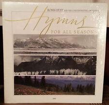 ronn huff & london festival orchestra  HYMNS FOR ALL SEASONS vol 3 LP vinyl
