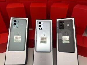 OnePlus 9 Pro 256GB 8GB RAM LE2120 | GLOBAL ROM | Snapdragon 888 | UNLOCKED