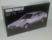 1:25 Scale Fujimi Isuzu Piazza XE JR130 Plastic Model Kit