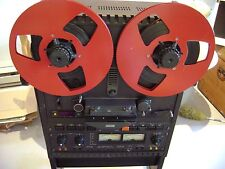 OTARI MX 5050 BII 2 TRACK RECORD AND PLAYBACK 2 & 4 TRACK --WITH CART