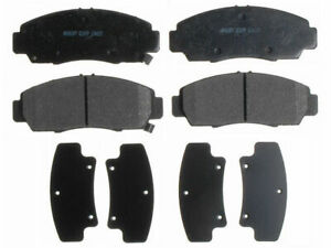 For 2004-2010 Acura TSX Brake Pad Set Front Raybestos 24564HF 2006 2005 2007