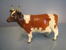 Beswick cow Ch Ickham Bessie in good condition no chips or cracks 1988