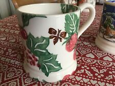 Emma Bridgewater Summer Fruits 0.5pt Mug New ReRun