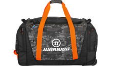 Warrior Hockey Q20 Cargo Roller Bag Large