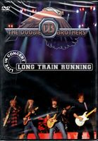 New DVD - DOOBIE BROTHERS - LONG TRAIN RUNNING - LIVE IN CONCERT  RARE EUROPEAN