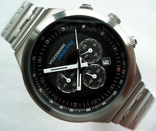 VW Volkswagen Golf GTi Racing Performance R R32 Sport Line Watch Chronograph