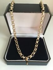 Men's Gold Plated Simulated Crystal Hip Hop Rapper Bracelet Watch XL Bling