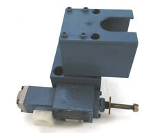 Rexroth 2-Wege-Einbauventil LFA25ELWB-63/CA40DQ0G24+Hydraulikventil
