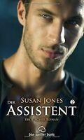 Der Assistent 2   Erotischer Roman: Taschenbuch von Susa...   Buch   Zustand gut