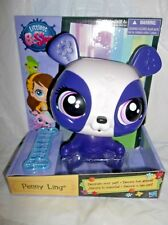 Littlest Pet Shop Purple Penny Ling Panda - Decorate Your Pet - DATED 2014