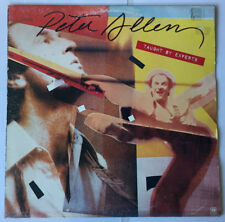 "PETER ALLEN - LP ""TAUGHT BY EXPERTS"" - 1976 - A&M AUSTRALIA"