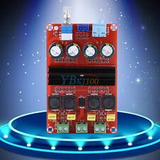 TPA3116D2 100W+100W Digital Audio Amplificador Potencia Doble Canal AMP Módulo