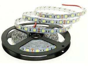 5m LED Stripe 300 LED 2835 IP20, 24W/900LM/5m Roll
