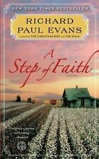 A Step of Faith by Richard Paul Evans The Walk Series Book 4 Paperback PB NEW