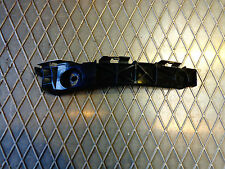 LEXUS IS 220D 2008 DRIVER SIDE REAR OSR BUMPER BRACKET RETAINER 52562-53010
