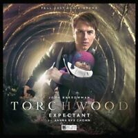 Torchwood #34 Expectant by Xanna Eve Chown 9781787037021 | Brand New